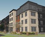 Millberry Apartments, Prospect Park, Minneapolis, MN
