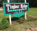 Timber Ridge Apartments, Aurelia, IA