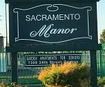 Sacramento Manor, Caroline Wenzel Elementary School, Sacramento, CA
