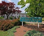Van Deene Manor Apartments, Springfield, MA