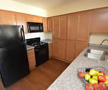 Kitchen, Parkwood at Polo Grounds- 55+