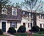 Canterbury Townhouses, Prince George, VA