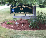 Mission Springs Housing, Millis, MA