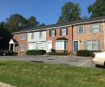 Shiloh Drive, Ridgewood Elementary School, Winterville, NC