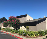 Gilroy, South Valley Middle School, Gilroy, CA