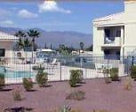 The Place at Edgewood, Carriage Park, Tucson, AZ
