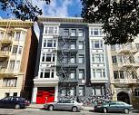 540 Leavenworth Apartments, San Francisco, CA