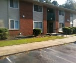 Swan Meadows Apartments, Piedmont Technical College, SC