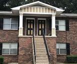 North Wood Apartments1, Canton, GA