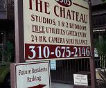 Chateau, East Hawthorne, Hawthorne, CA