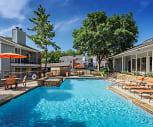Pool, 1303 Main