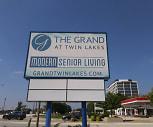 Grand At Twin Lakes, 60074, IL