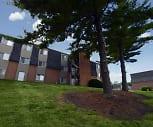 Building, Glenridge Apartments