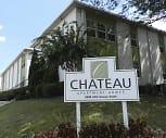 Chateau, Eakin Elementary School, Nashville, TN