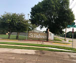 St. Andrews Apartments, Harding Middle School, Cedar Rapids, IA