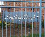 South Of Dauphin Apartments, Washington Middle School, Mobile, AL
