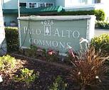 Palo Alto Commons, Barron Park Elementary School, Palo Alto, CA