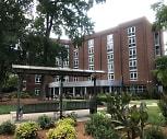 Parktowne Terrace, Beverly Woods Elementary School, Charlotte, NC