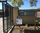 Dahlia Court Apartments, Carpinteria Middle School, Carpinteria, CA