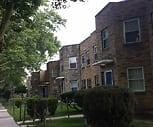 Blakemore Apartments, Eleanor C Emlen School, Philadelphia, PA