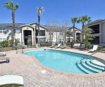 Fountain Place, South Seminole Middle School, Casselberry, FL