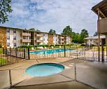 Ascot Apartments, East Pinson Valley, Birmingham, AL