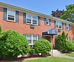 Groton Estates, Mitchell College, CT