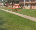 Apartments Park Northwind, Godwin Heights Senior High School, Grand Rapids, MI