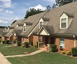 Hillcrest Apartments, Winder Barrow High School, Winder, GA
