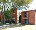 Englebrook Apartments, San Marcos, TX
