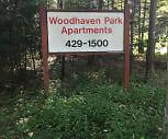 WOODHAVEN PARK APARTMENTS, 06238, CT