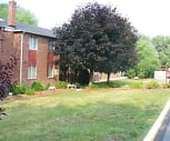 Rosehill Apartments, West Chester East High School, West Chester, PA