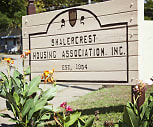 Shalercrest Apartments, Glenfield, PA