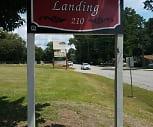 Whitehall Landing, Athens, GA