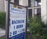 Monterrey, East Hawthorne, Hawthorne, CA