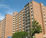 Royal Oak Tower Senior Apartments, 48220, MI