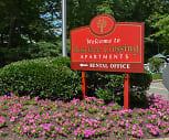 Rosetree Crossing, Penncrest High School, Media, PA
