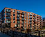Dock Street Flats, Downtown West, Minneapolis, MN