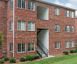 Ascot Point Village Apartments, Asheville Buncombe Technical Community College, NC