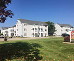West Win Heights Apartments, Pearl City, IL