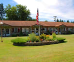 Meadow Park Apartments, Downsville, NY
