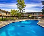 Saddleback Pines Apartment Homes, Nicolas Junior High School, Fullerton, CA
