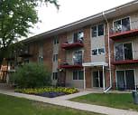 Gold Falls Villa Apartment, Cedar Falls, IA