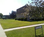 French Village Apartments, Wasmer Elementary School, Grand Island, NE