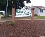 Wild Pines Apartments, Ashburn, GA