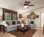Living Room, Pine Hills