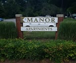 Manor Apartments, 20712, MD