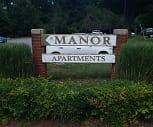 Manor Apartments, Bladensburg, MD