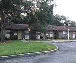 Cherry Tree Apartments, Saint Johns River Community College, FL