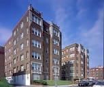 The Paramount Apartments, Washington, DC